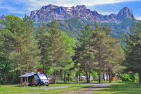 Camping Le Tampico