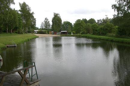 Campsite Kellerberg