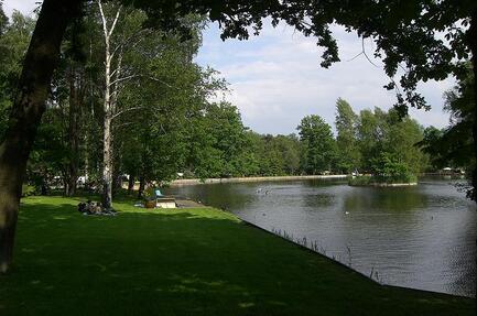 Camping Nordheide