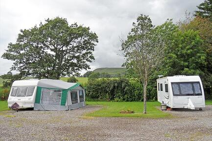 Nethercraig Holiday Park