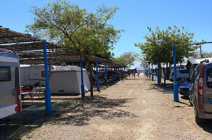 Campsite La Plana