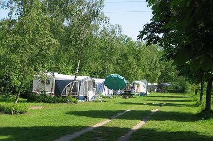 Camping 't Scharvelt