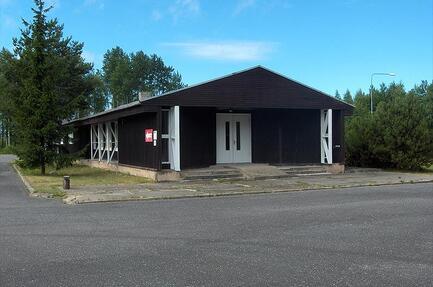 Ikla Hostel-Camping