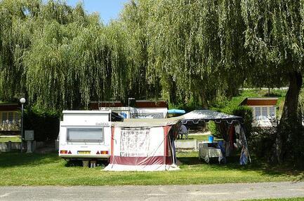 Camping L'Entre-Deux