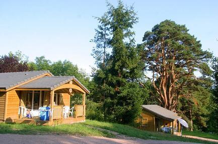 Campeggio Municipal Lefébure