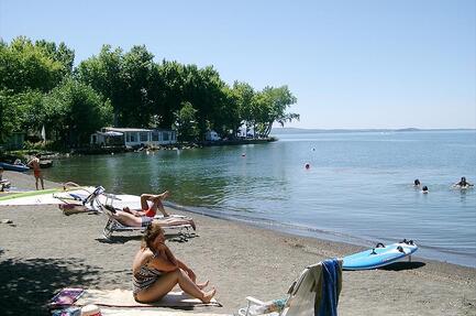 Camping Internazionale Il Lago