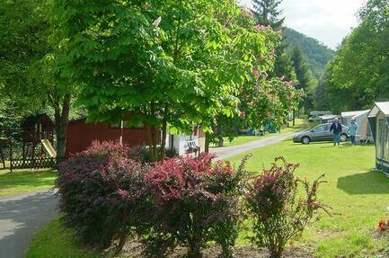 Campeggio Friedenau