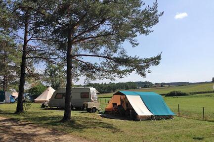 Camping Du Bas-Meygnaud