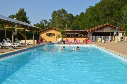 Camping Sites & Paysages l'Oasis