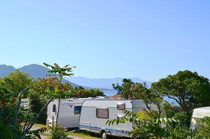 Camping Ancoradoiro