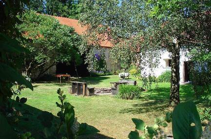 Campeggio Guesthouse Rajka