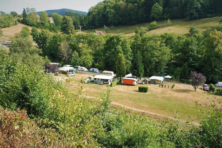 Camping Traiermühle