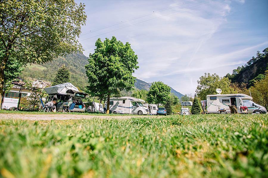 Camping Passeier-Meran