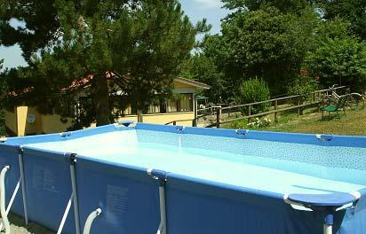 Camping Montequestiolo