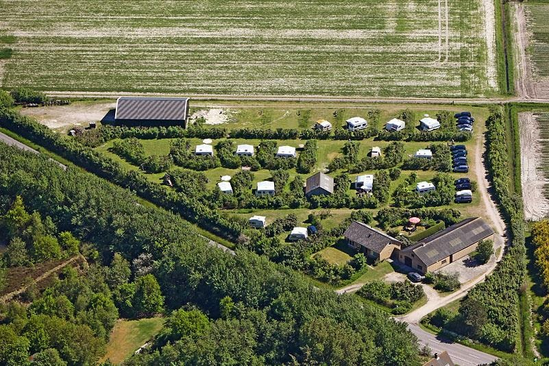 Camping Texion Texel