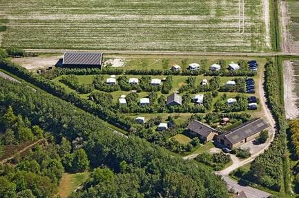 Campsite Texion Texel
