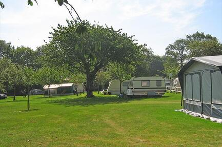 Camping L'Isolette