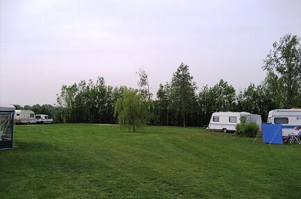 Camping De Drie Morgen