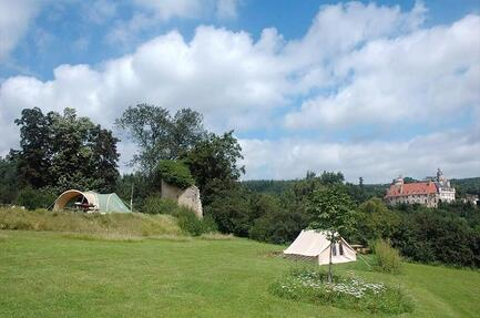 Camping La Chassagne