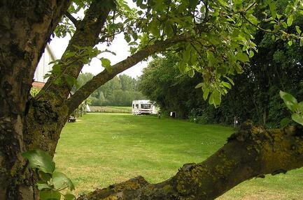 Minicamping De Appelboom