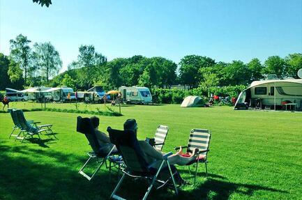 Camping Het Reterink