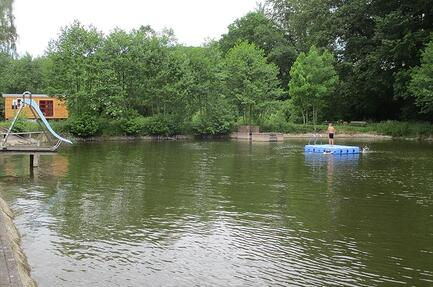 Campingpark Extertal
