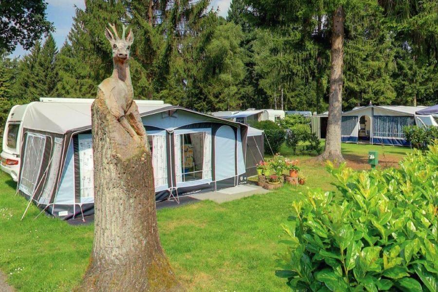 Camping De Reehorst