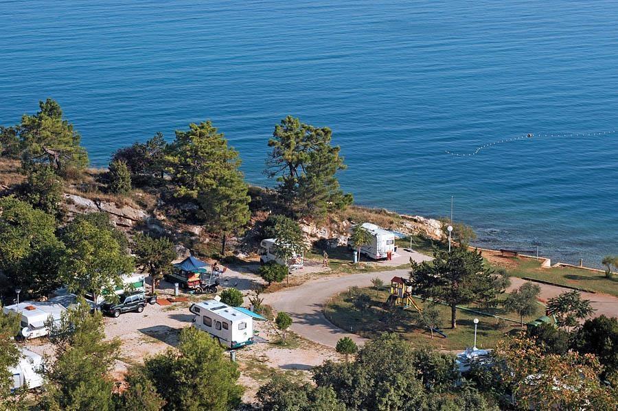 Camping Kanegra
