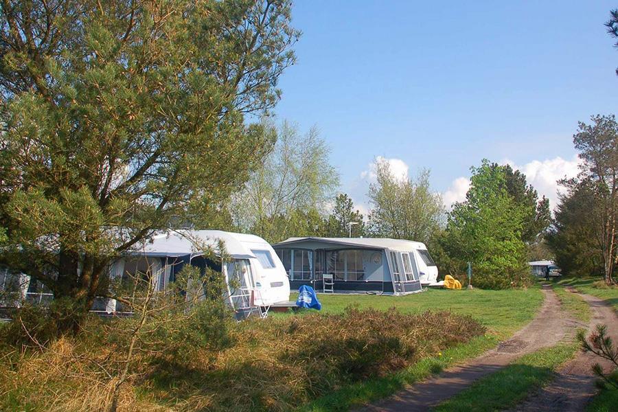 Camping Ulbjerg