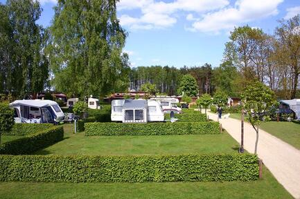 Campsite Am Hardausee