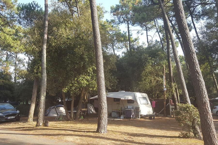 Campeggio La Parée Préneau