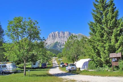 Campeggio Les 4 Saisons