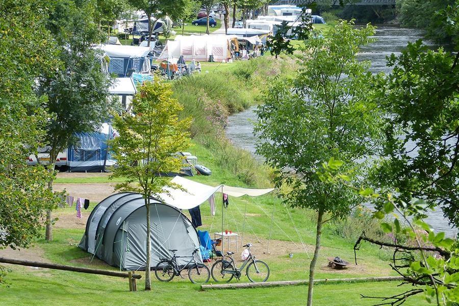 Campeggio Kohnenhof