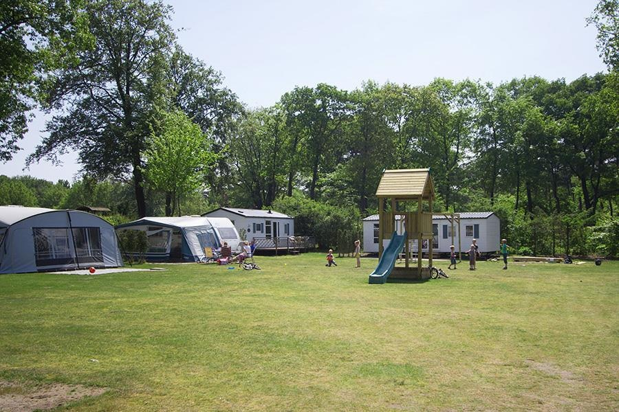 Camping Buitenlust