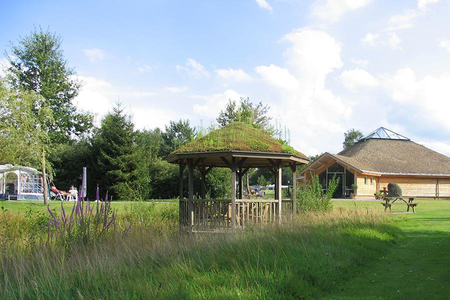 Camping Meistershof