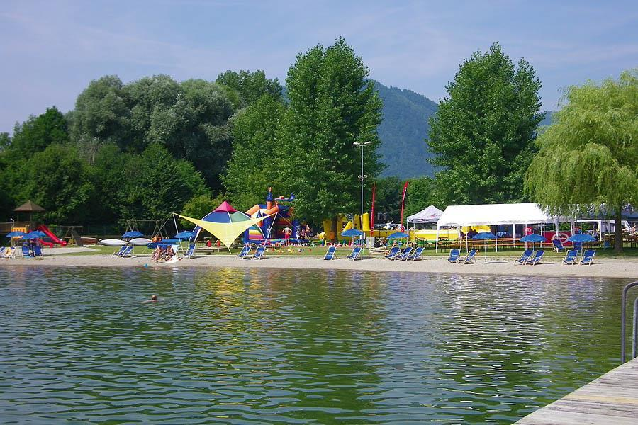 Camping Bad Ossiacher See
