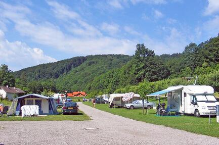 Camping Paradise Garden