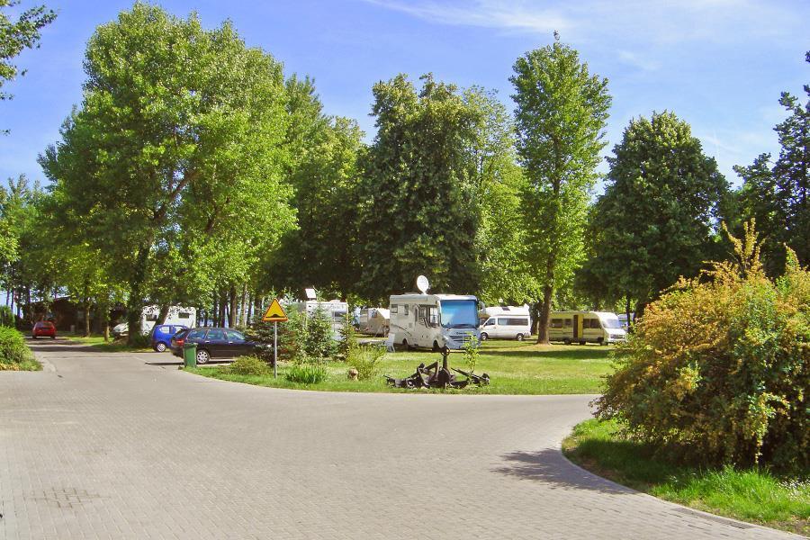 Campsite Marina
