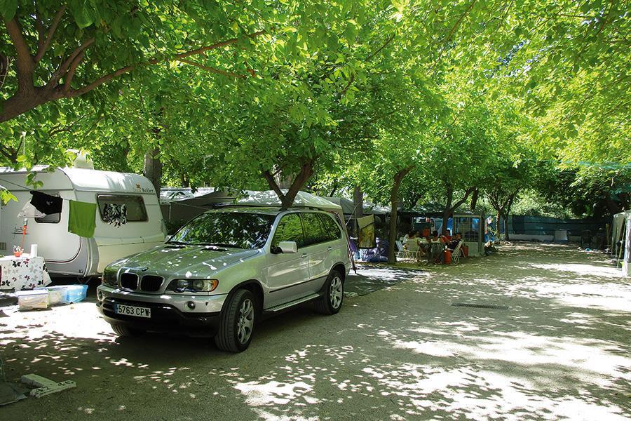 Camping L'Aventura