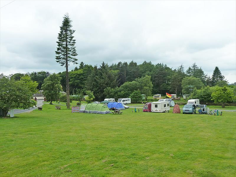 Woodlands Caravan Park