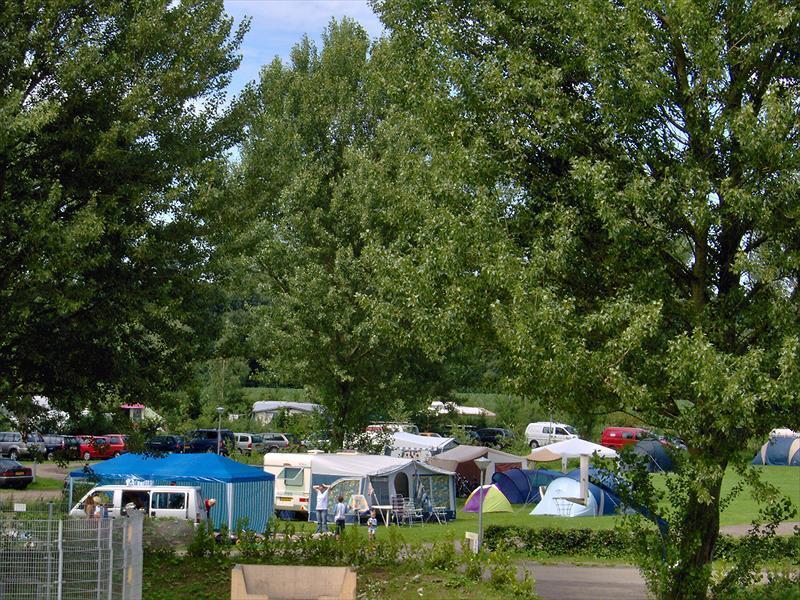 Camping Erkemederstrand