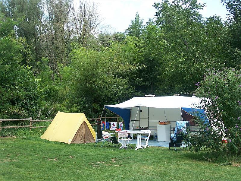 Camping Chante Merle