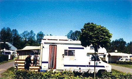 Camping Großenbrode