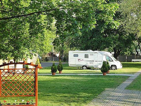 Haller Camping