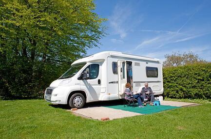Woodlands Grove Car. & Camping