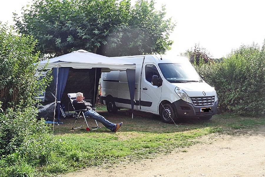 Camping Le Cheyenne