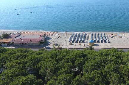Villaggio Camping Lungomare
