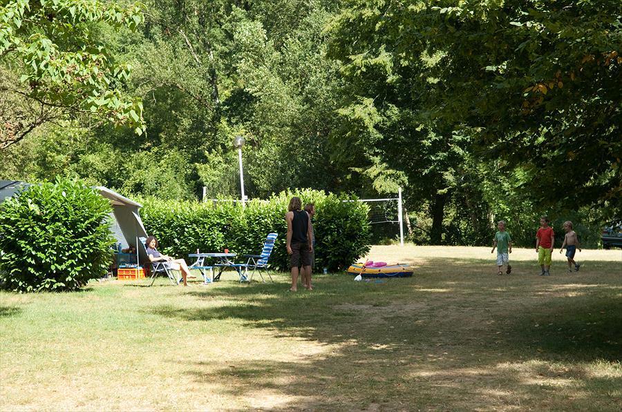 Campsite La Prade