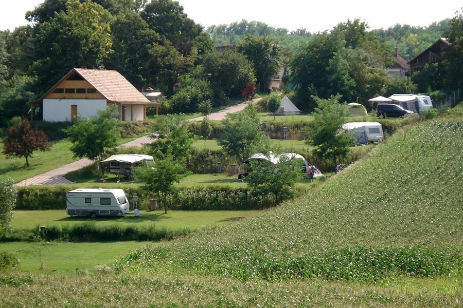Campsite Het Koetshuis