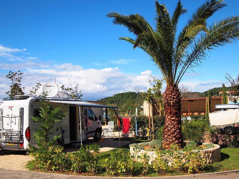 Campsite Lando Resort